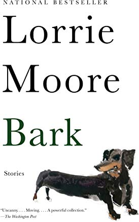 Afternoon Literary Seminar: Bark, Lorrie Moore