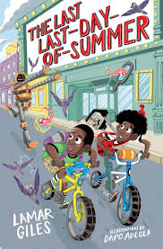 Last Day Of Summer by Lamar Giles .jpeg