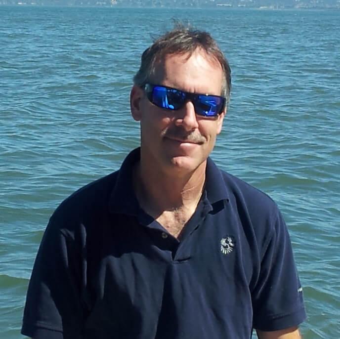 Malcolm Morgan