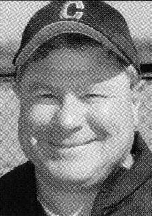 Coach Rick Carbone