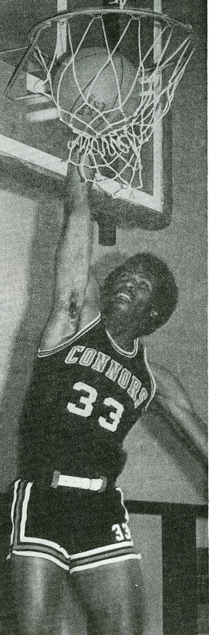 Eddie Louie, 1980