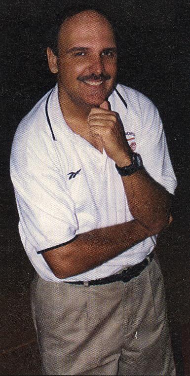 Bill MuseCoach 2001-2002