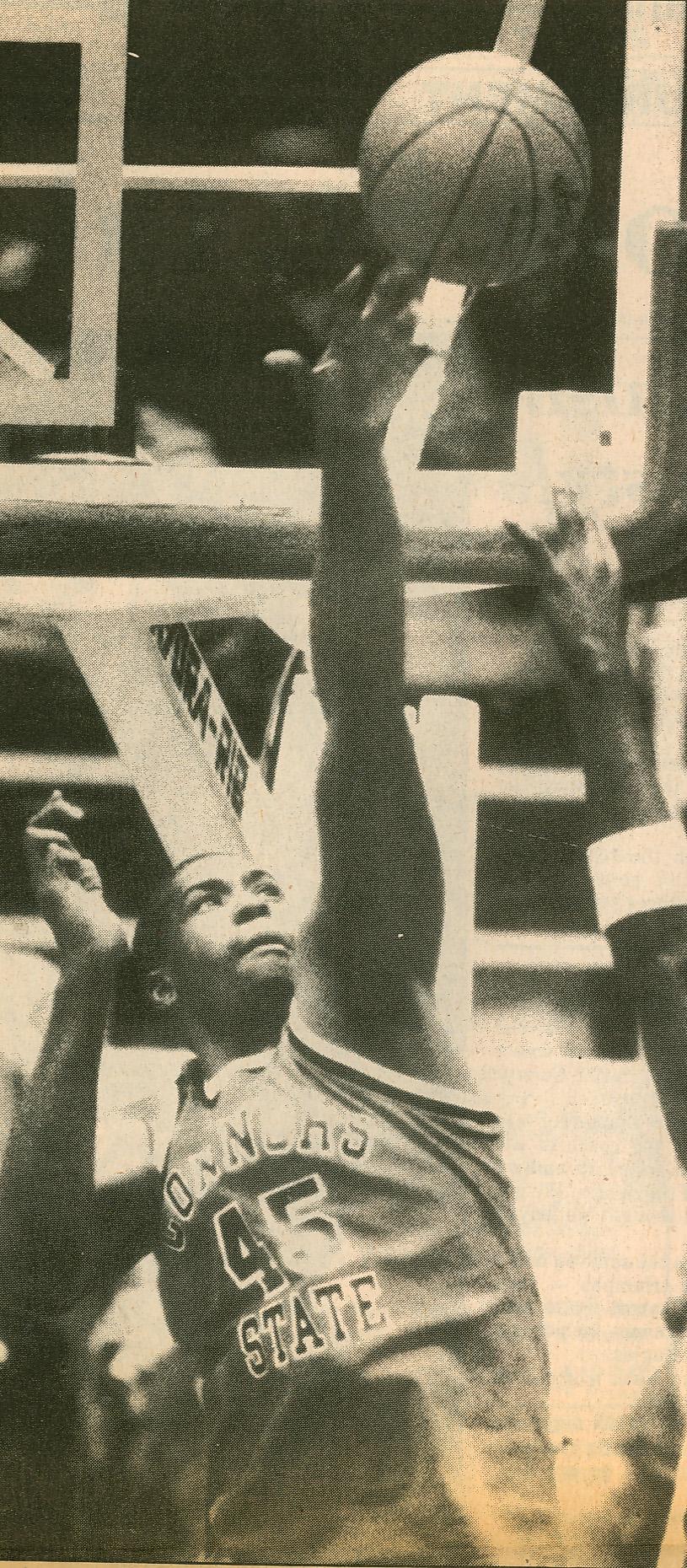 MVP:Elmore Spencer. 1990.