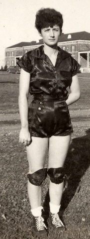 Catherine Judy 1946-47