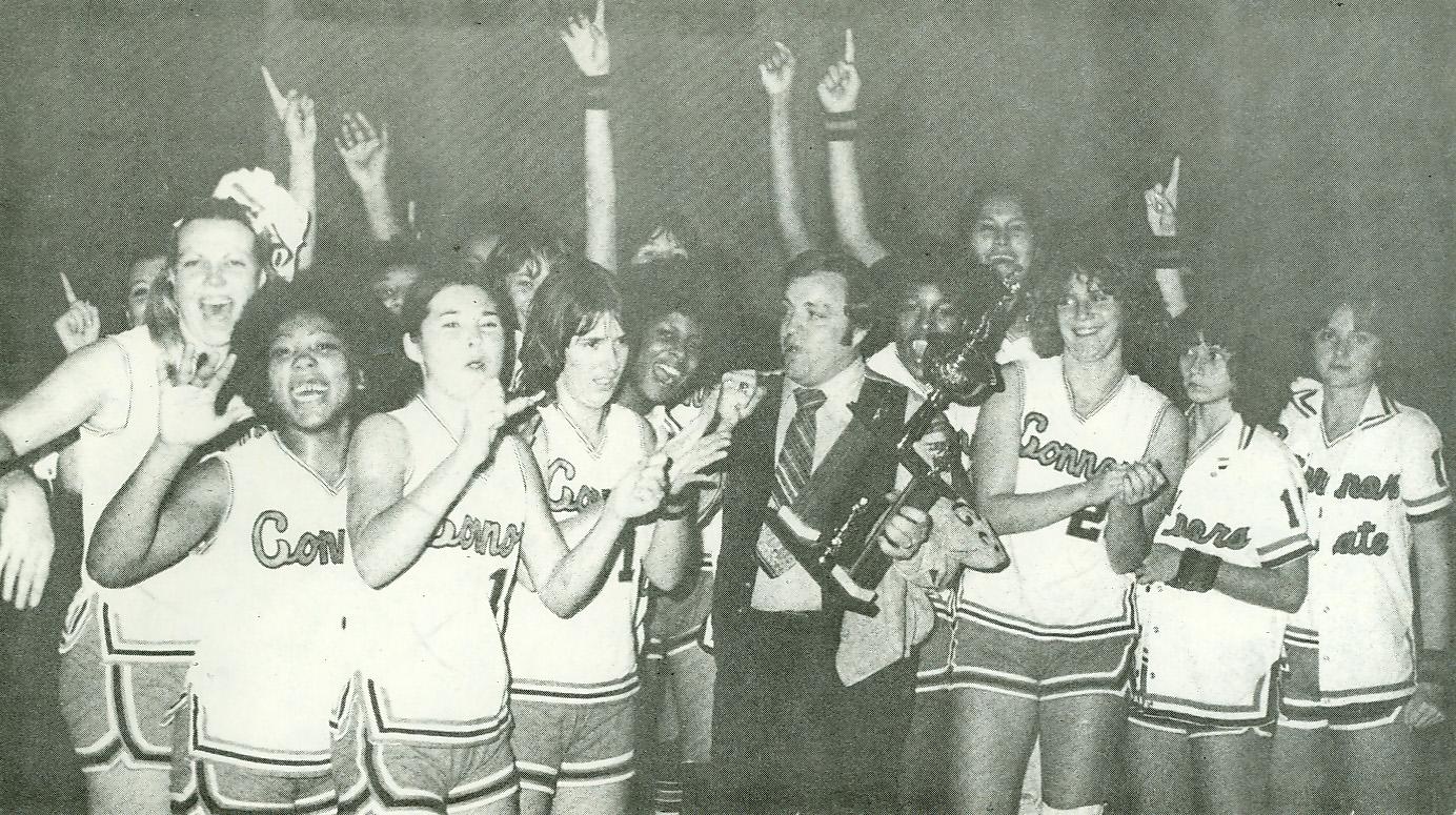 Crowder Classic.1979-80.