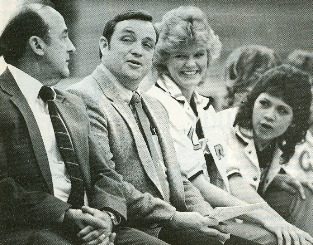 Madewell & Martin. 1985.