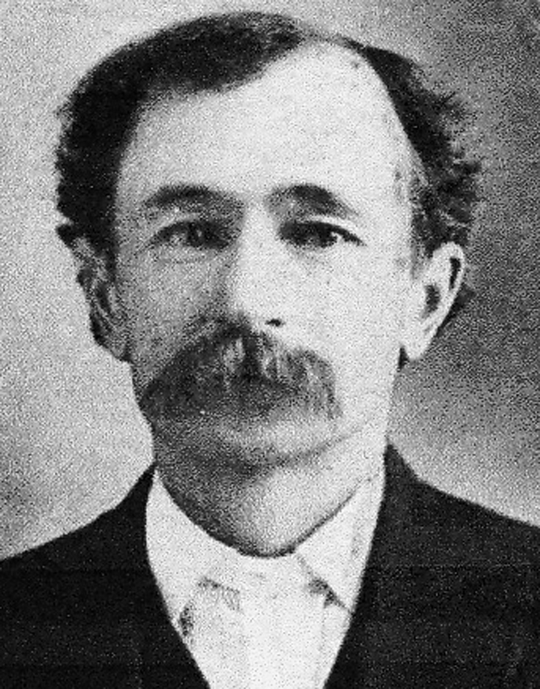 Campbell Russell (1863 - 1937)