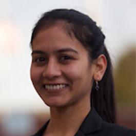 Kavita Surana    Center for Global Sustainability   Moderator