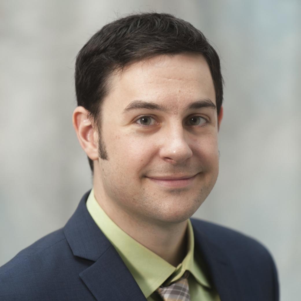 Matthew Binstead    Center for Global Sustainability   Author