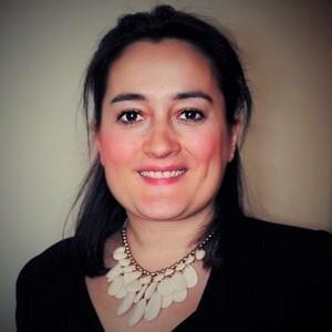 Claire Brunel    Assistant Professor of Economics, School of International Service    American University