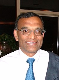 Alok Bhargava   Professor at the University of Maryland School of Public Policy
