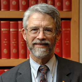 John Holdren   Harvard Kennedy School of Government and Former President Obama's Science Advisor and Director of the White Office of Science and Technology Policy