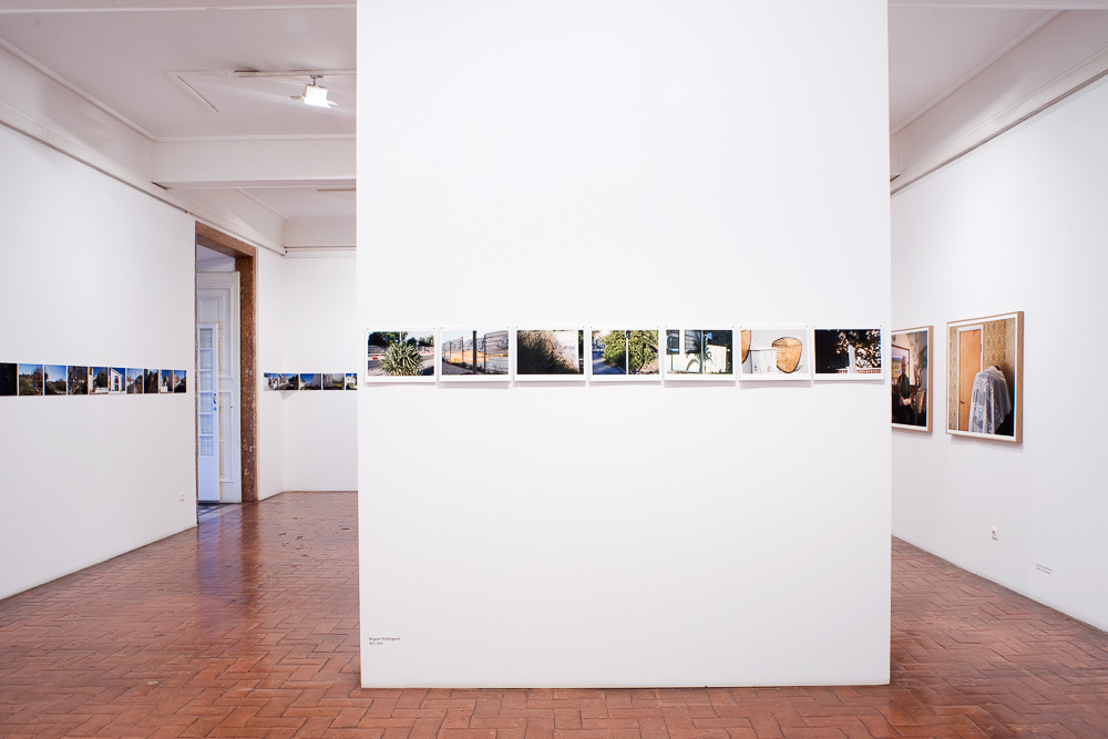 Nuno Matos Duarte // Miguel Rodrigues // Ricardo Pereira    Ao Início da Tarde // Art. Ind. // Letters from Kannus
