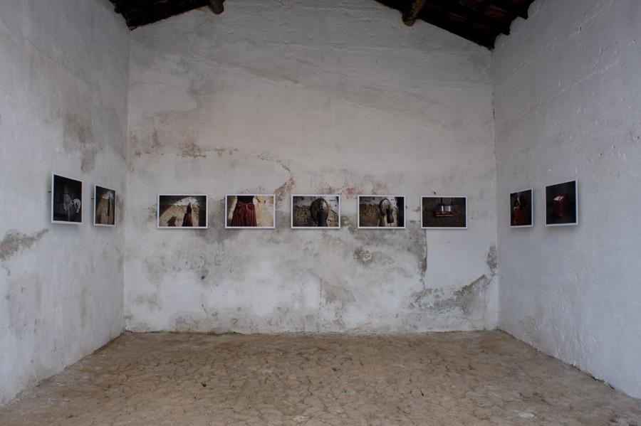 Catarina Loura,  Mute , 2008