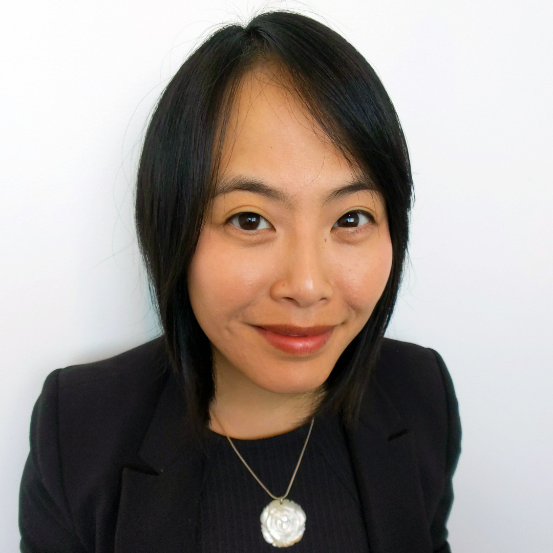 Jessica Vechakul