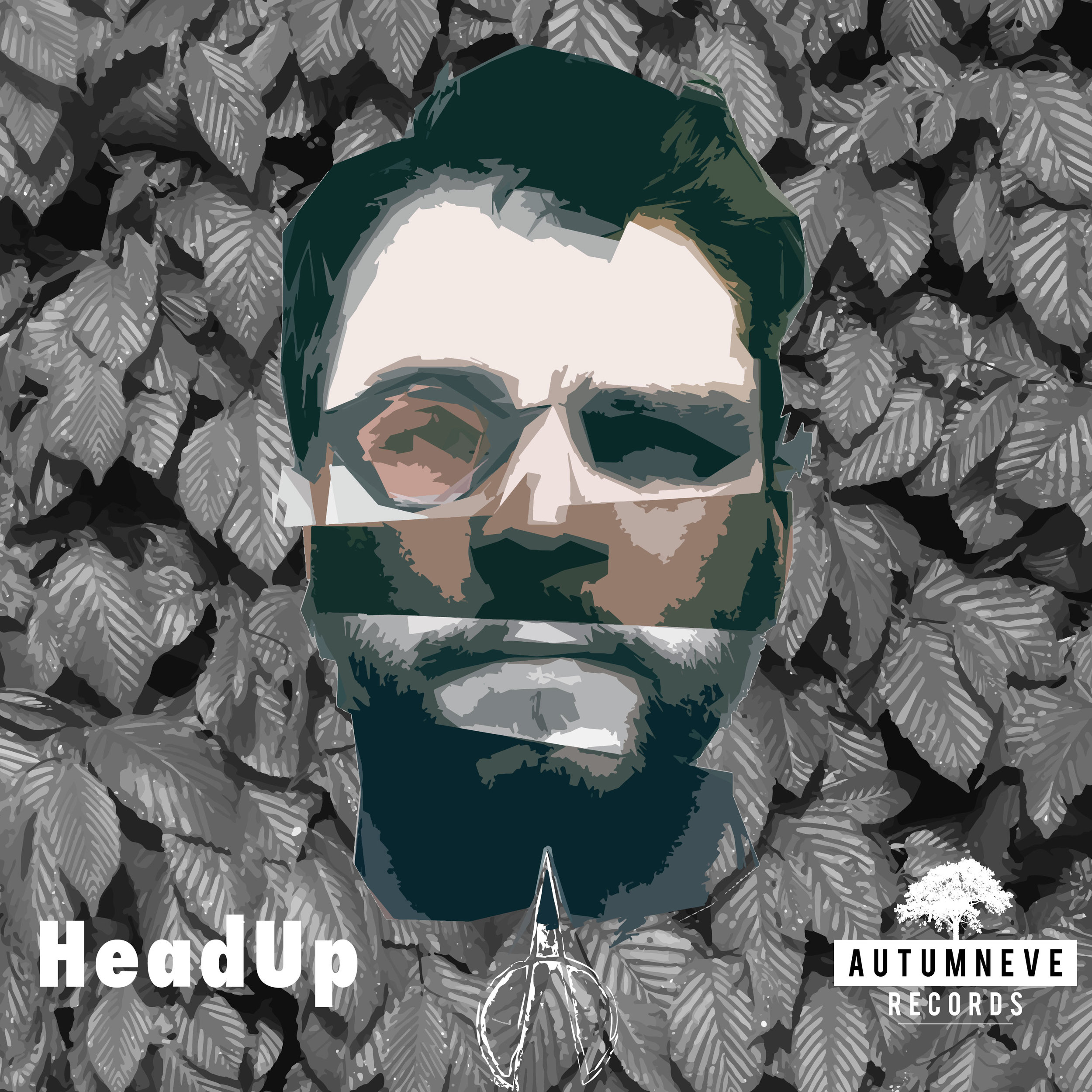 Organic Androids - Head Up (Single)