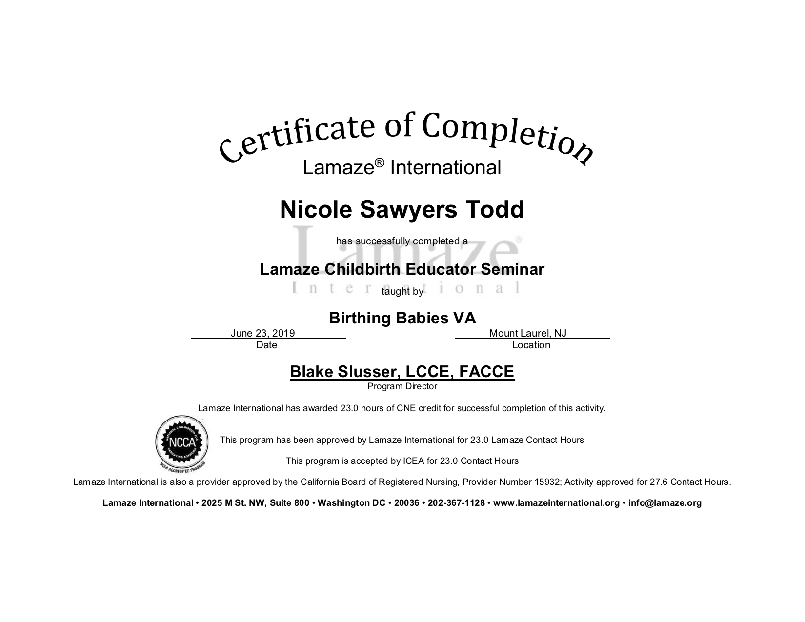 Certificate of Completion Nicole Sawyers Todd.png