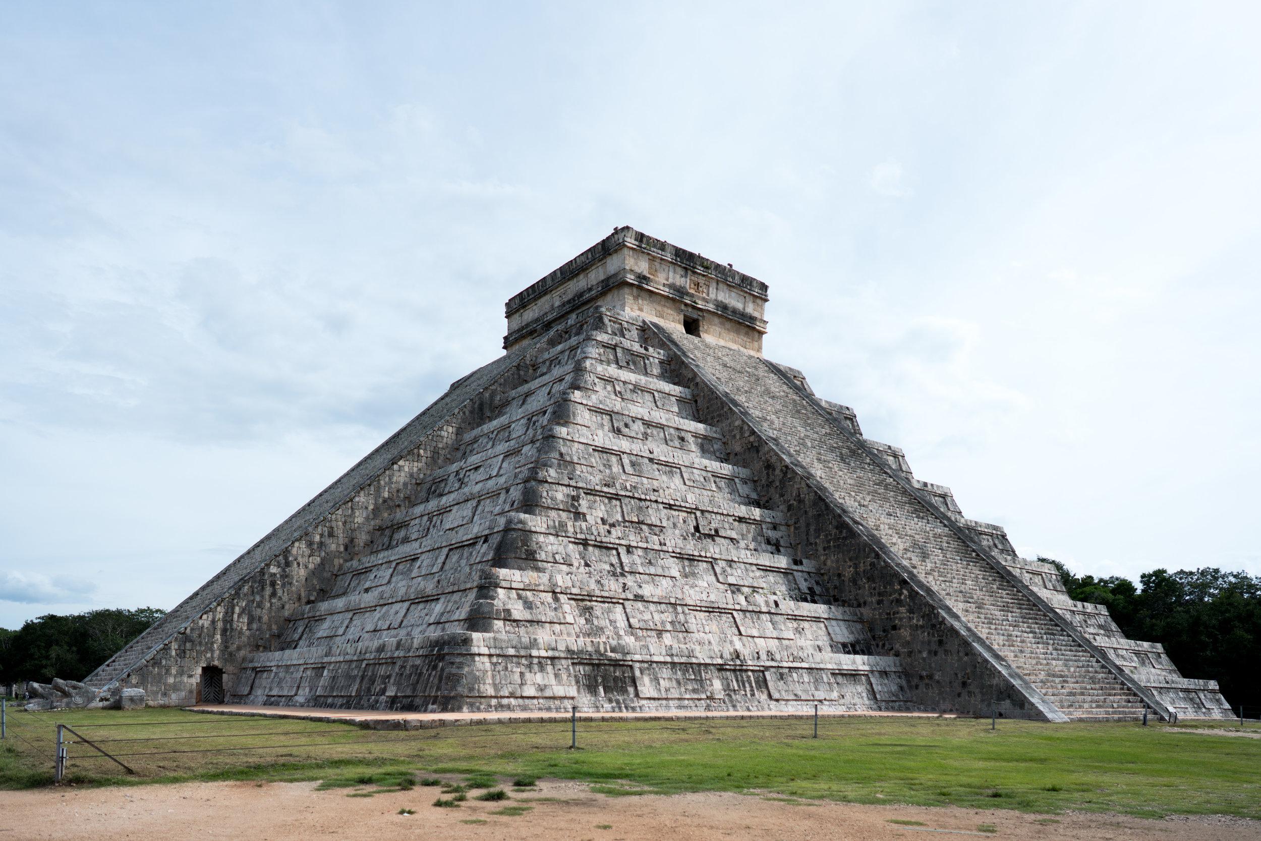 Chichén-Itzá (Yucatán)