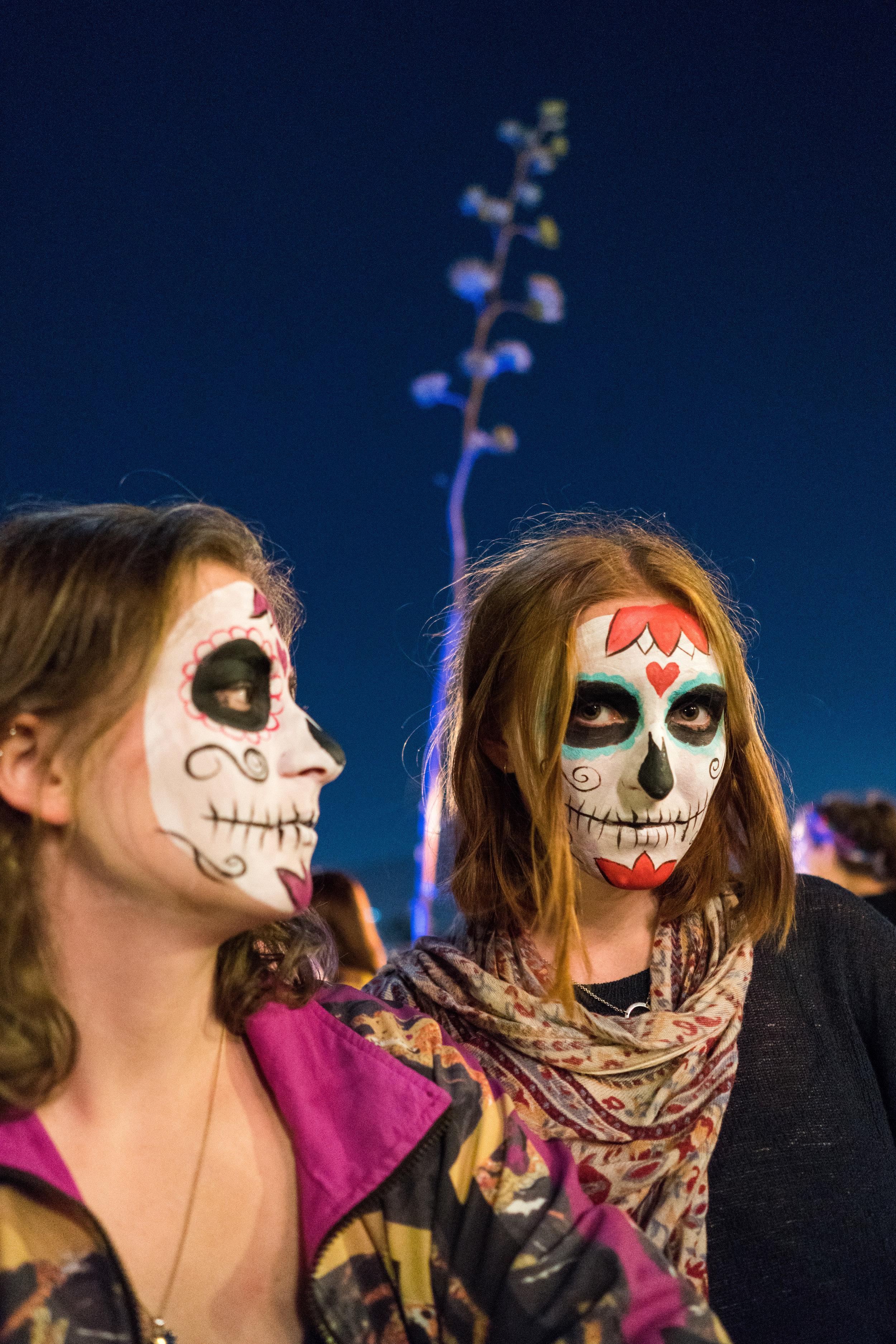 Día de los Muertos (Oaxaca)