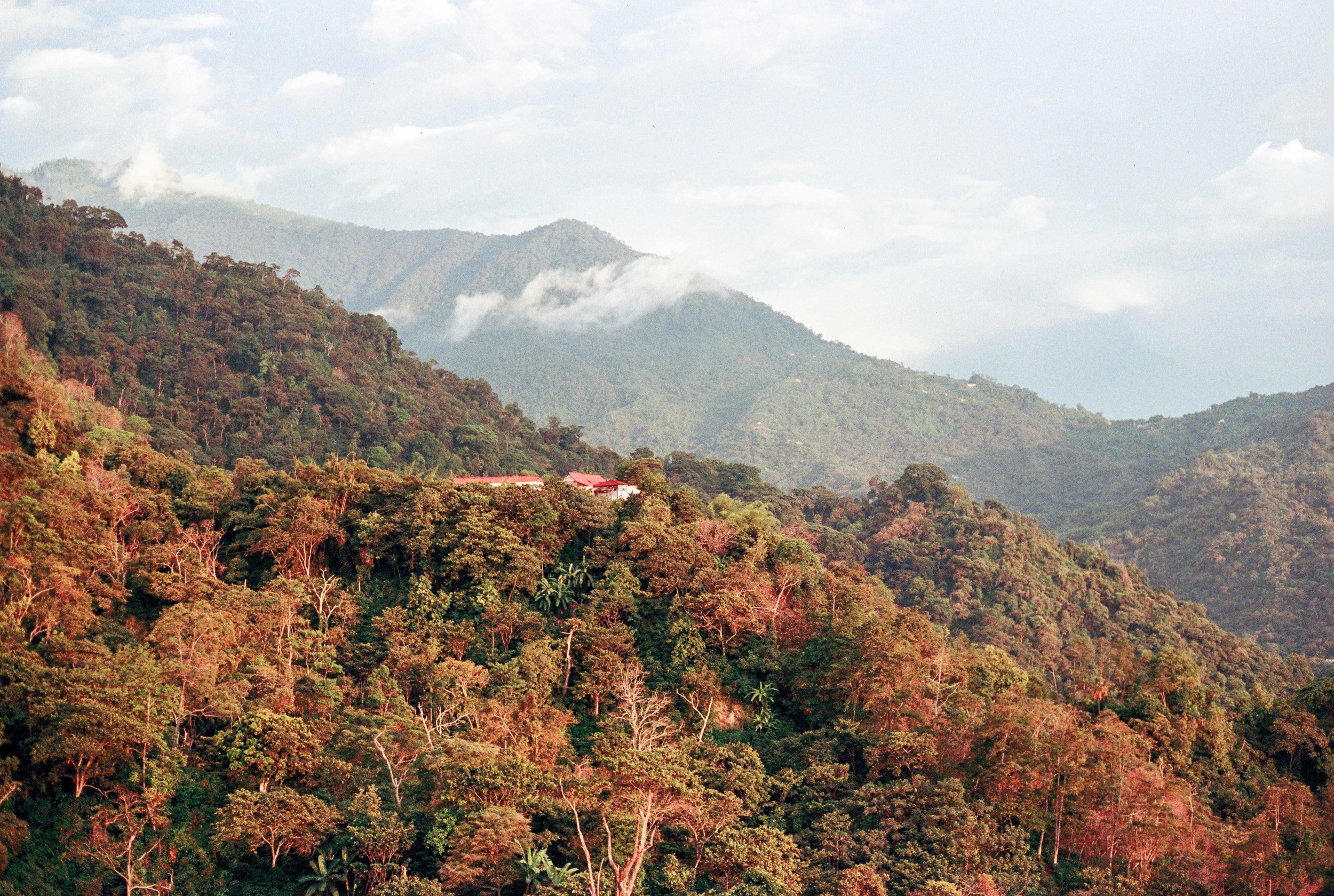 Minca, Colombia