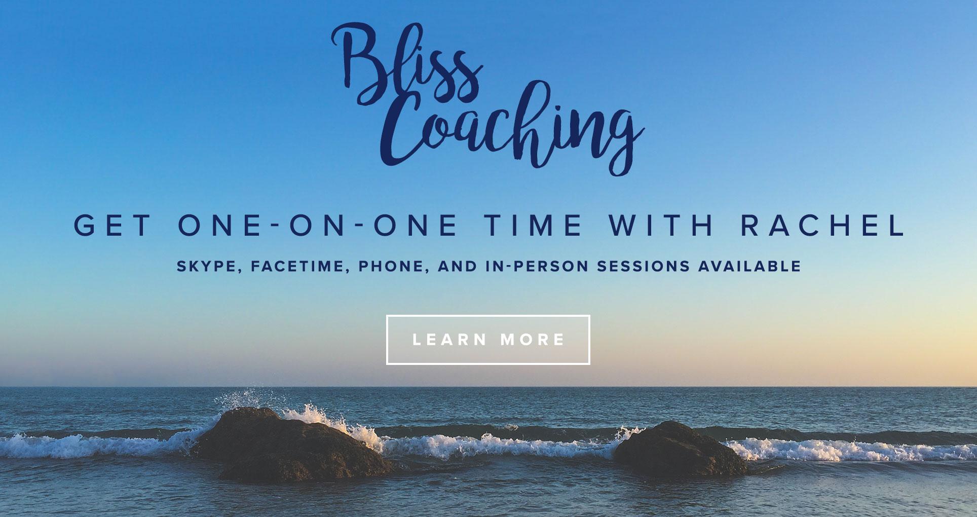 Dance Your Bliss Bliss Coaching