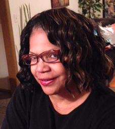 Barbara Freeman Award-winning children's author