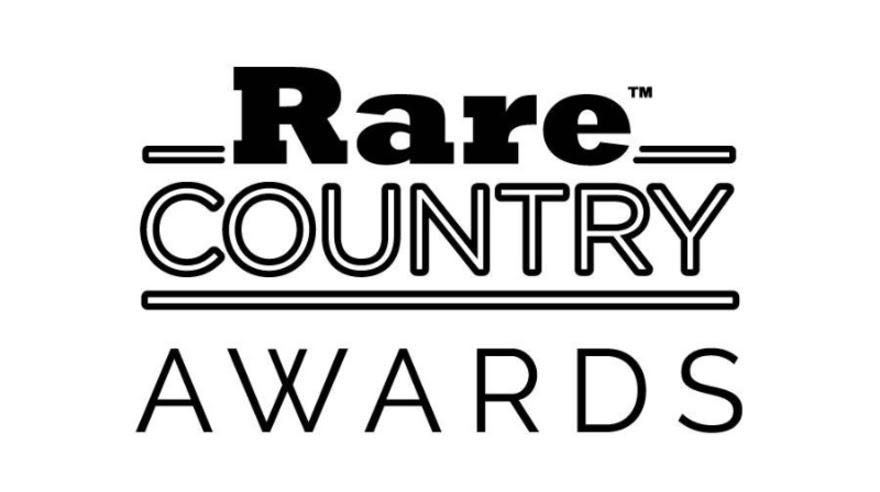 Rare Country Awards