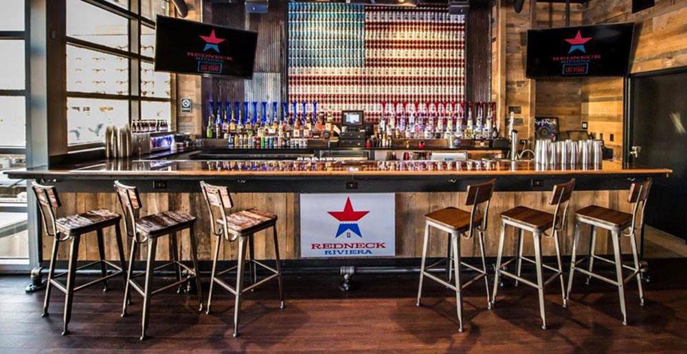 Redneck Riviera Bar