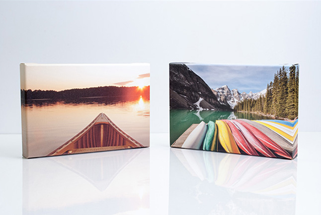 Two Canvas Prints of Boats.jpg