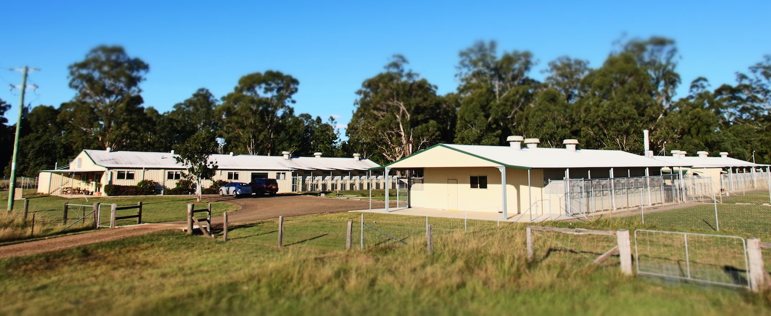Wongaburra Research Centre