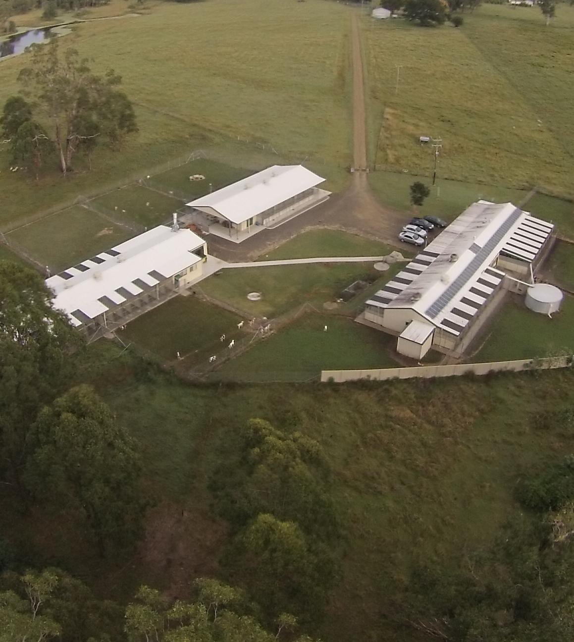 Wongaburra Research Centre