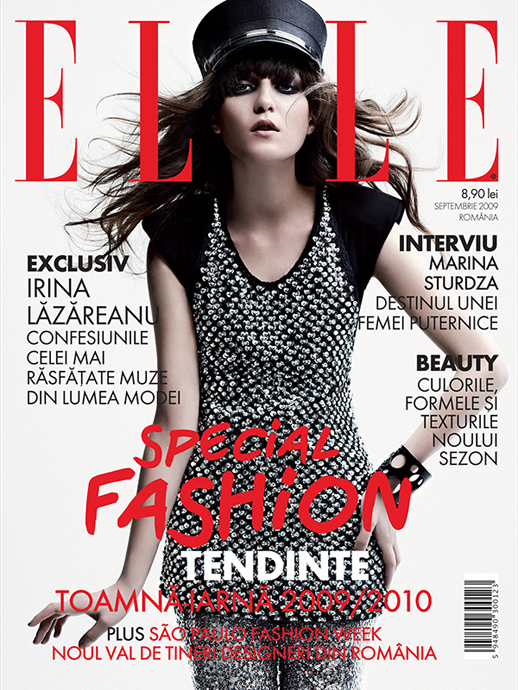 Irina on Elle Romania.jpg