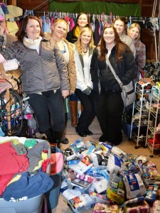 Foster Closet of Isabella County