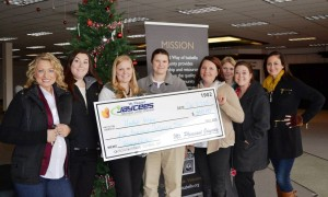 United Way of Isabella County