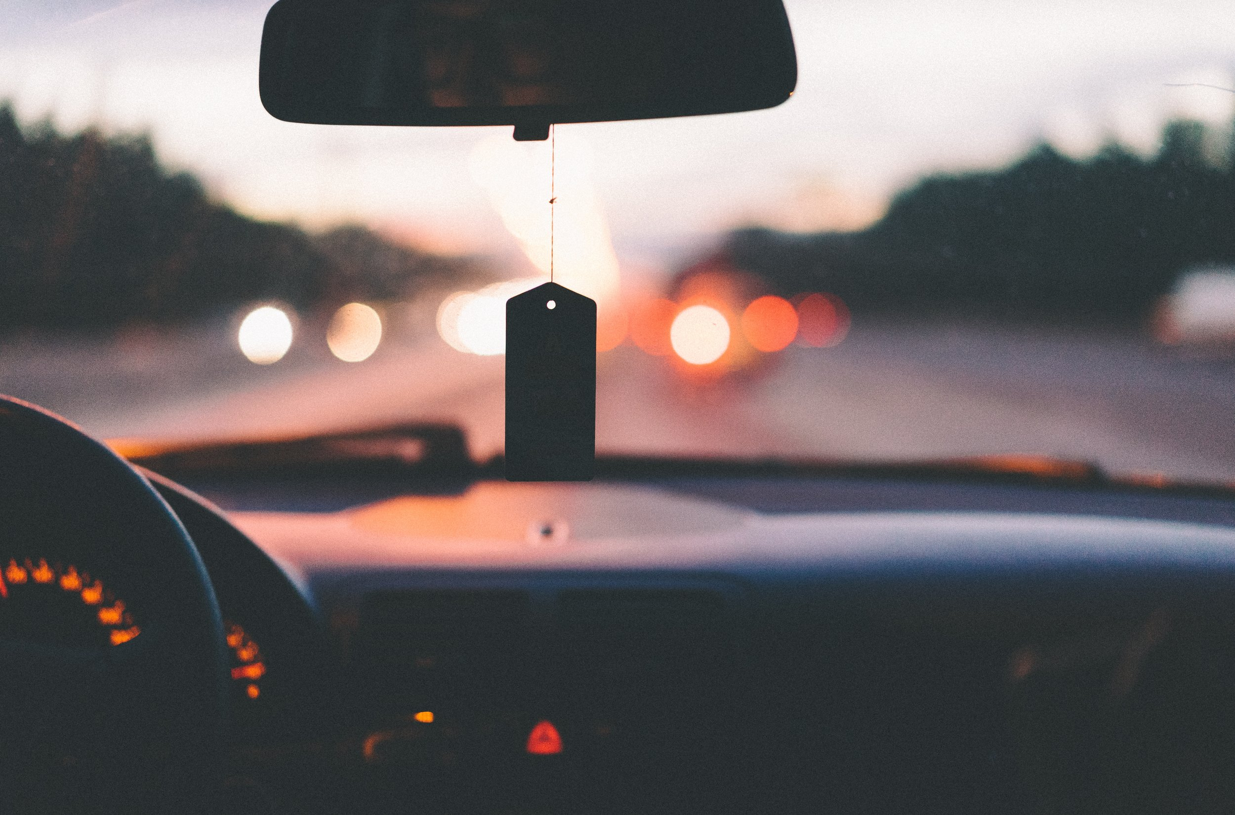 A guide to motor vehicle deductions