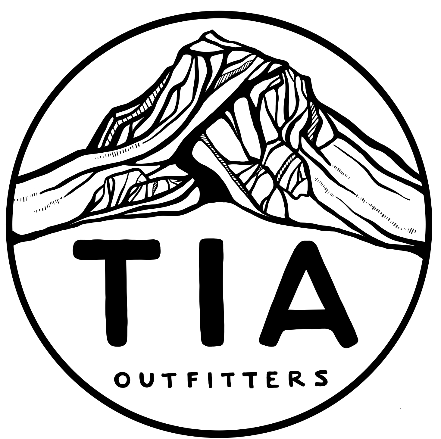 TIA OUTFITTERS -