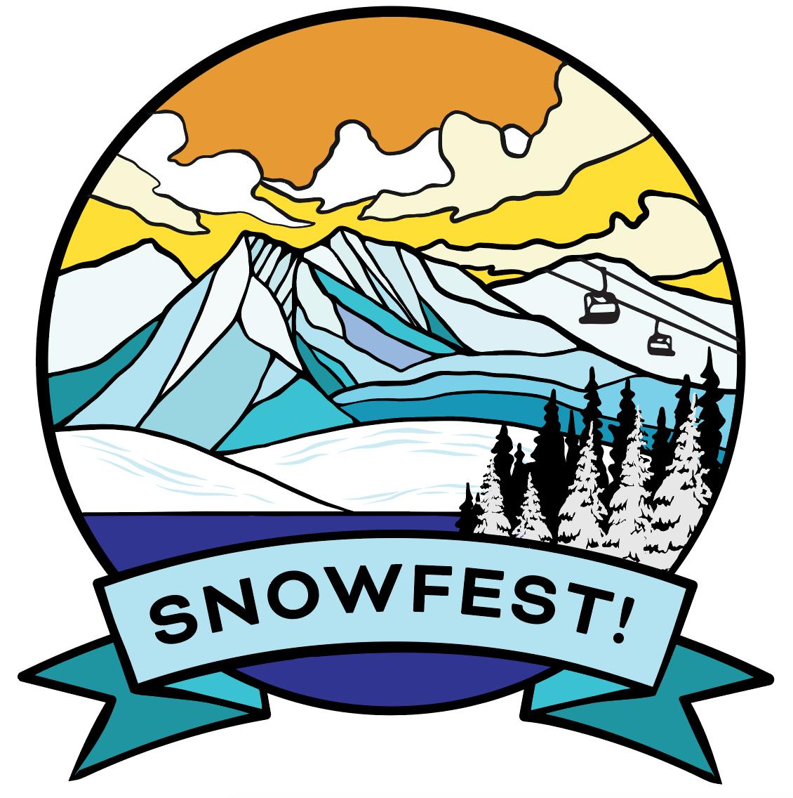 SNOWFEST! -