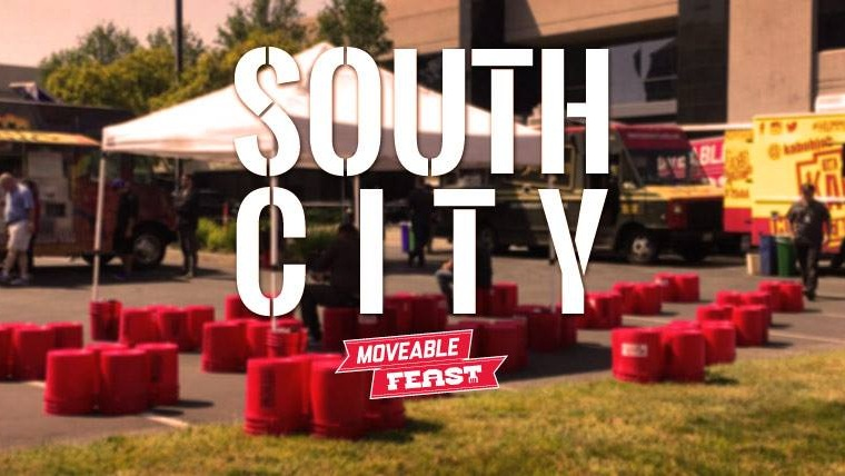 South City - South SF - Days: Fridays // Time: 11am - 1:30pmFour-Truck Lunch Market650 Gateway Boulevard - South San Francisco 94080