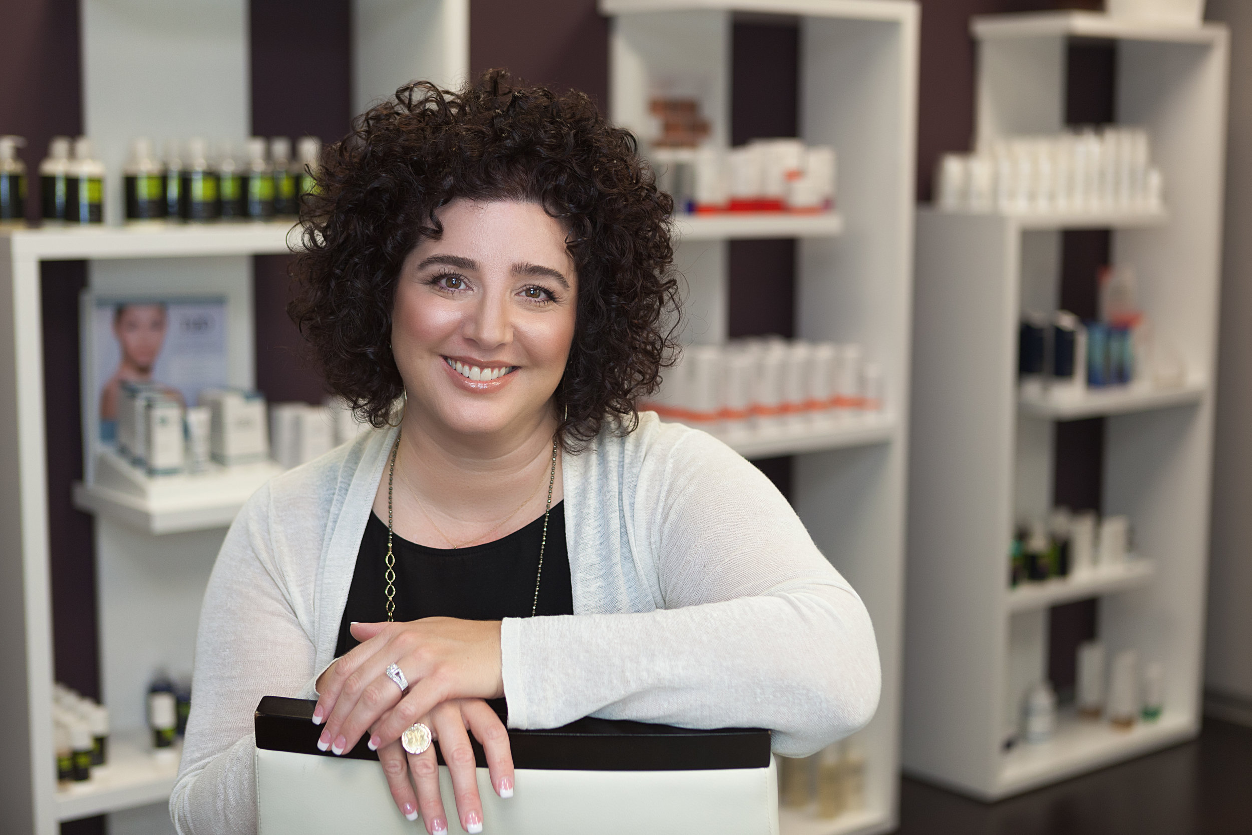 Michelle Powell Michelle's Personalized Skin Care