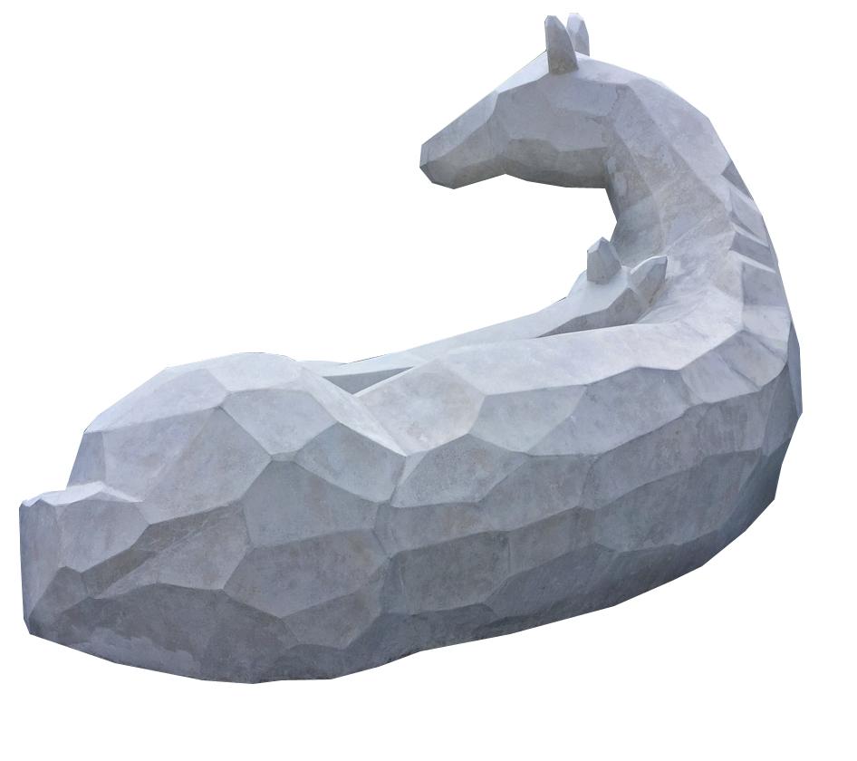 Burke Horse