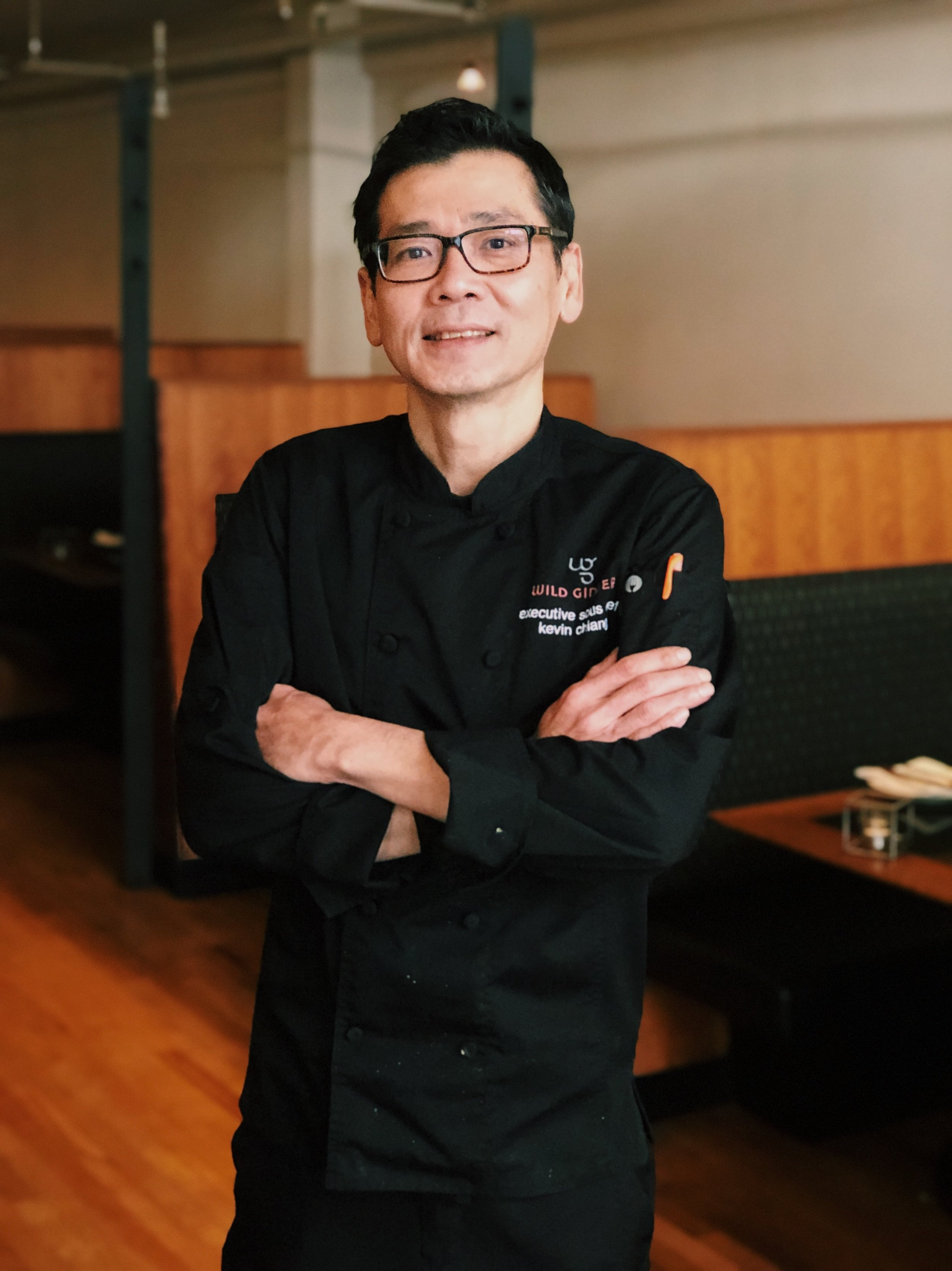 Kevin Chiang - Executive ChefWhen did you start with the company? 2018What's the best part of your job? Elevating my teammate's potential.What's your favorite thing about Seattle?It's closeness to Vancouver, Canada!What's the best piece of advice given to you that you want to share with others? Respecting your teammates. Passion and persistence in giving the best possible experience for our guests.