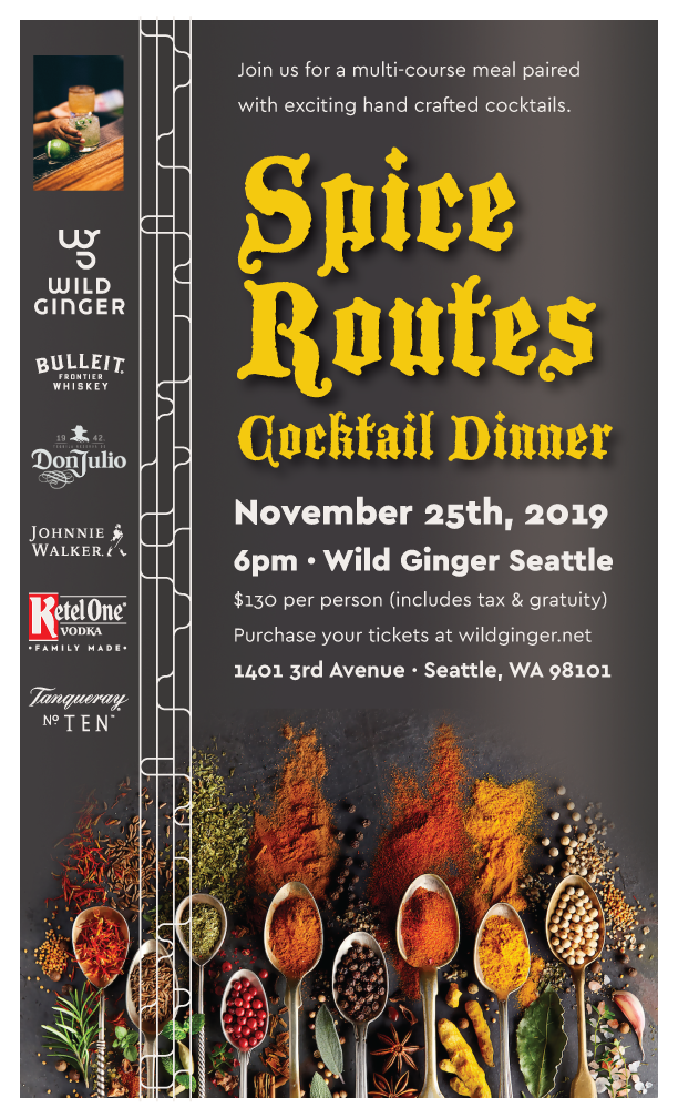 Wild Ginger Spice Routes Spirits Dinner.png
