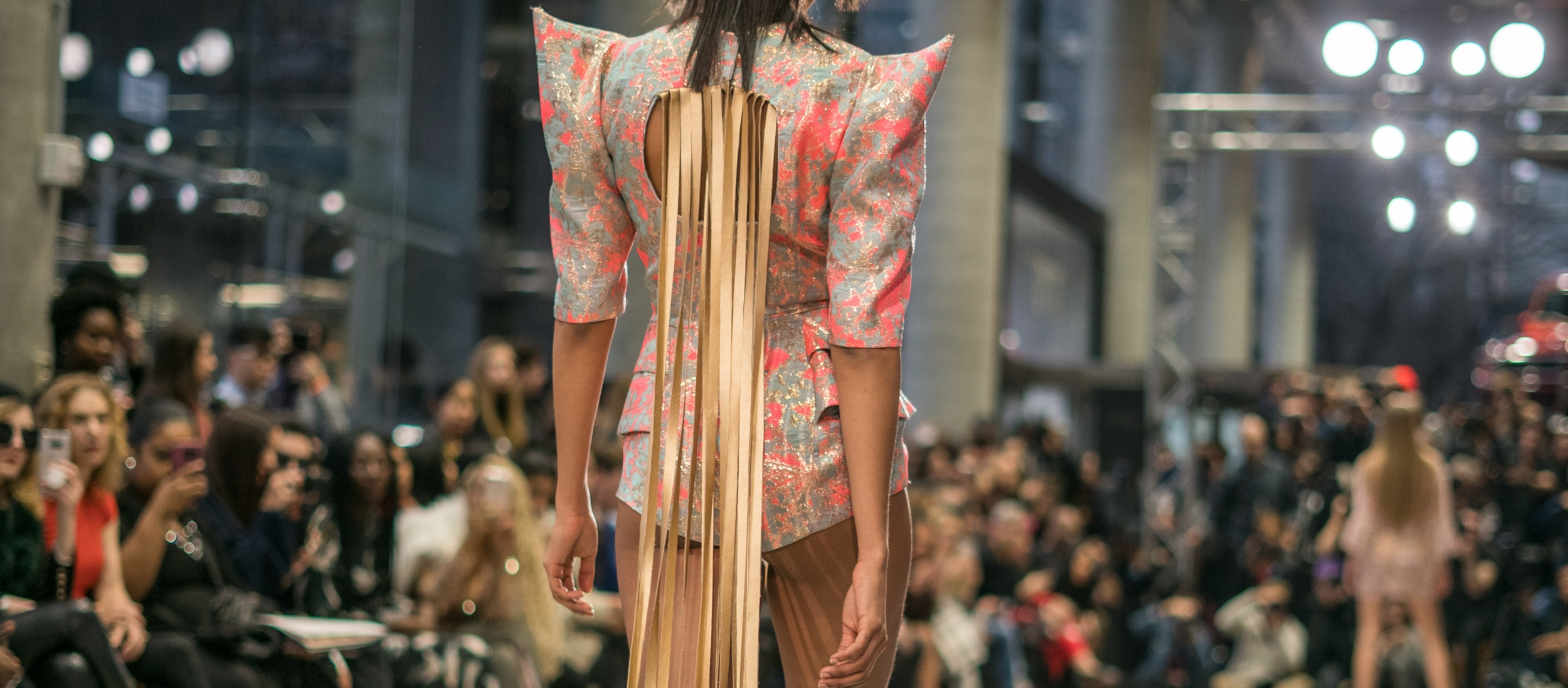 FASHION WEEK INVITE GUIDE - If this is your first season attending Fashion Week, there is no secret recipe for getting invites to the shows, it just takes a bit of planning, strategy & follow up...