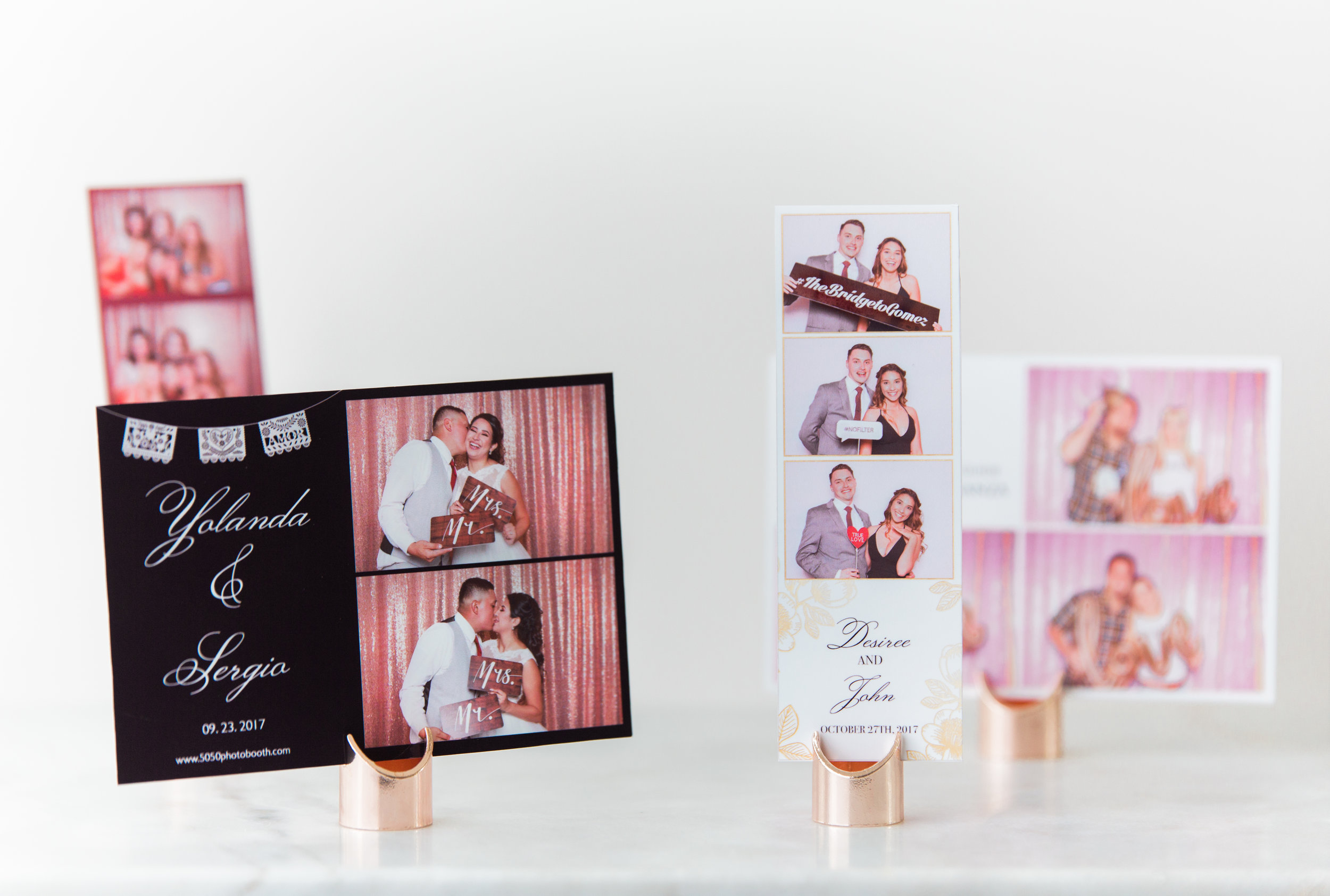 5050 Photo Booth Packages San Antonio Texas