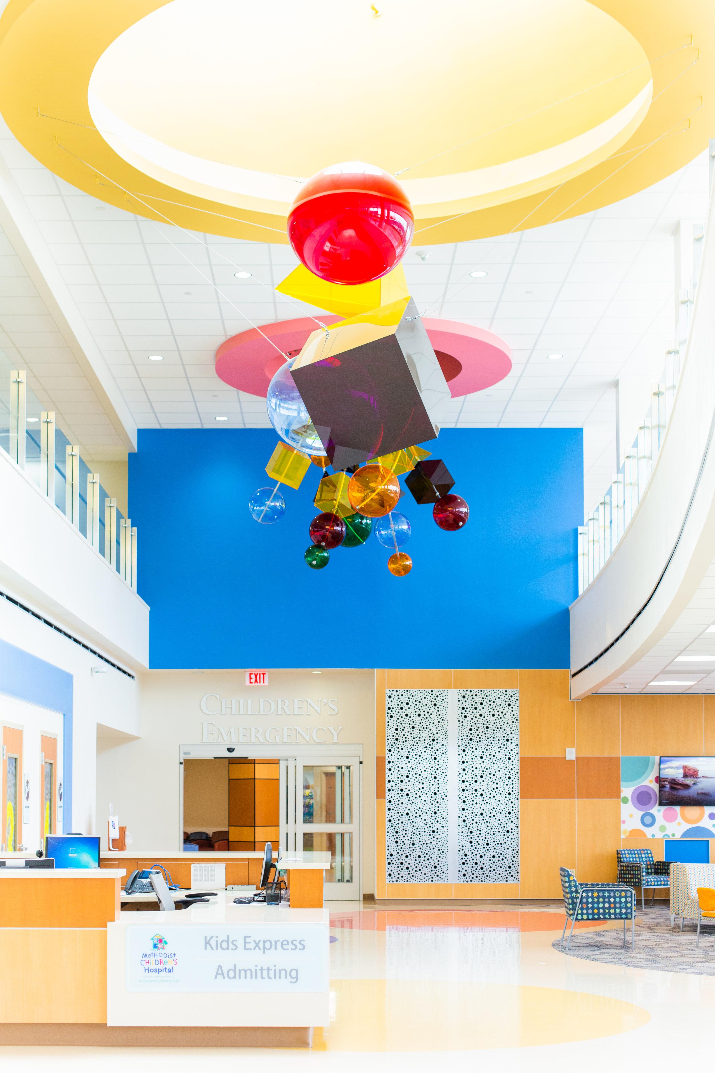 methodist children's hospital.JPG
