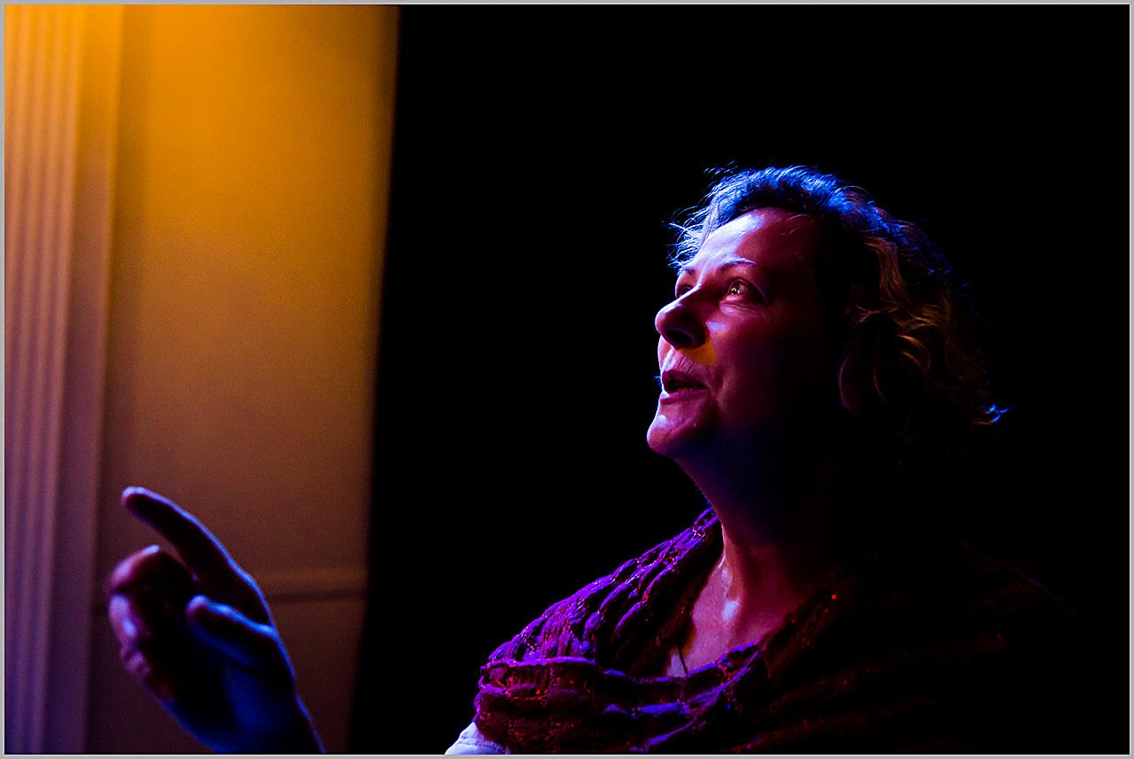 Love & Information, by Caryl Churchill, BATS Theatre, Dir. Tabitha Arthur
