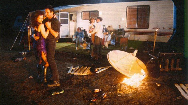 Savage Honeymoon, Film, Dir. Mark Beasley