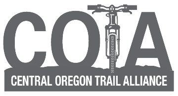 central oregon trail alliance logo