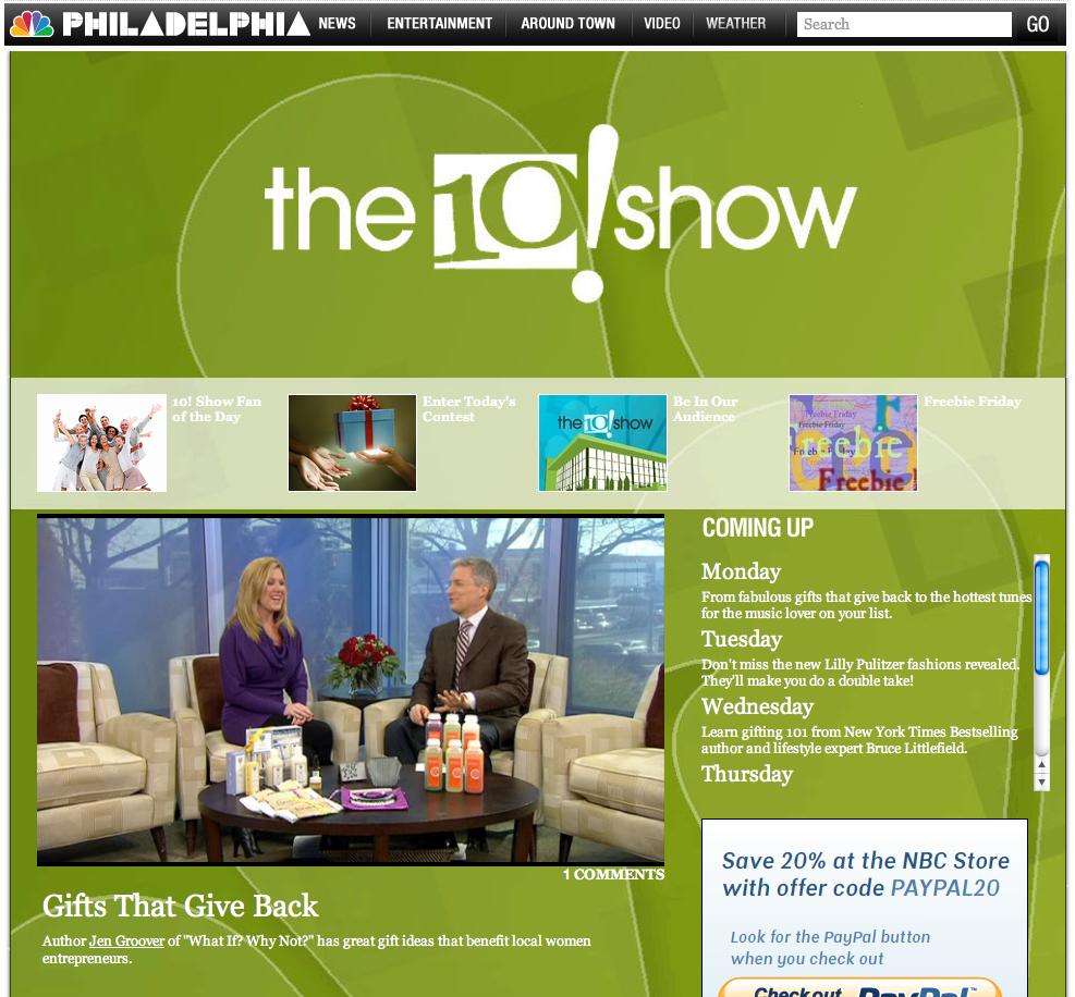 Bucklette TV 10Show.png