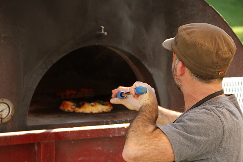 Doug Cullen Wood Fired Pizza Truck Catering Events Weddings Hudson Valley Westchester Hastings on Hudson NYC Sourdough.jpg